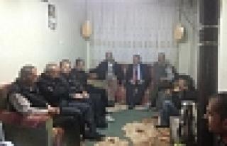 Hdp Malatya Büyükşehir Belediye Başkan Adayı...