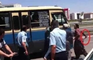 Malatya'da Bir Garip Olay