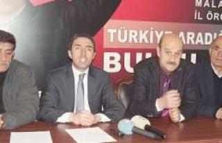 Maski Skandalından Dolayı Enver Kiraz Basın Açıklaması...