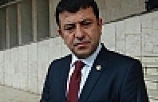 Milletvekili Ağbaba dan Eğitim Sorunları Suru Önergesi