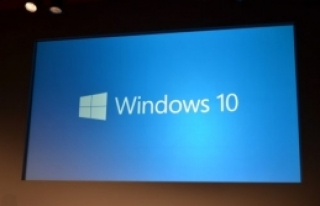 Windows 10 Duyuruldu