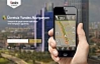 Yandex ten ücretsiz navigasyon uygulaması