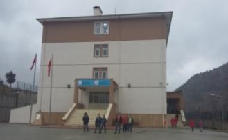 Kapıdere İlkokulu-Ortaokulu Yeni Binasına Taşındı