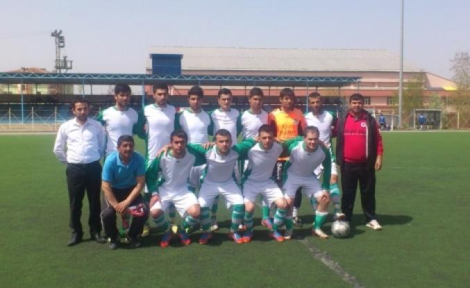 Doğanşehir Belediyespor 3 Malatyaspor  Yendi