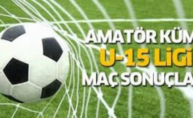 Malatya Amatör Küme Futbol Ligi 7 inci Hafta  Sonuçları