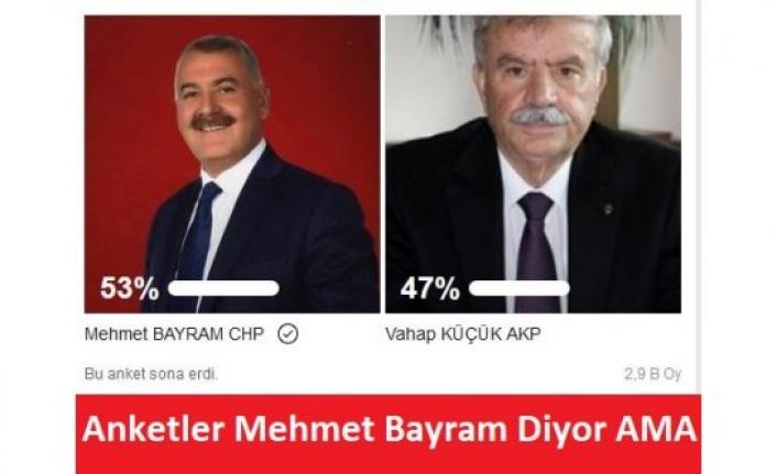 Anketler Mehmet Bayram Diyor AMA!!