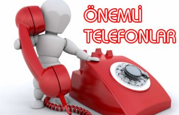 Doğanşehir Telefon Rehberi