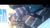 Dogansehir de Trafik Kazası 10.12.2017 1 Yarali